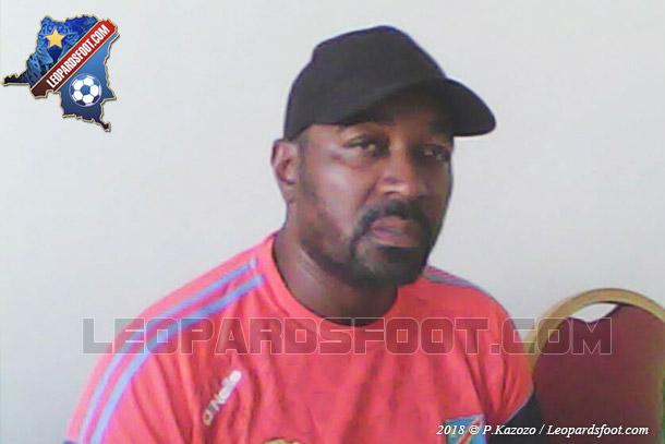 Éliminatoires CAN U20 :  Le groupe est prêt, a déclaré MUKANYA