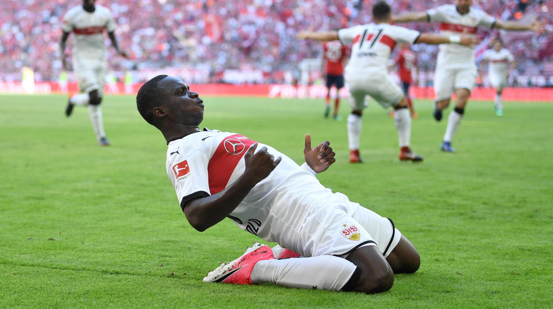 Akolo et Stuttgart humilient le Bayern !