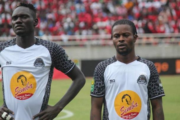 TP Mazembe : Trésor Mputu manquera trois rencontres