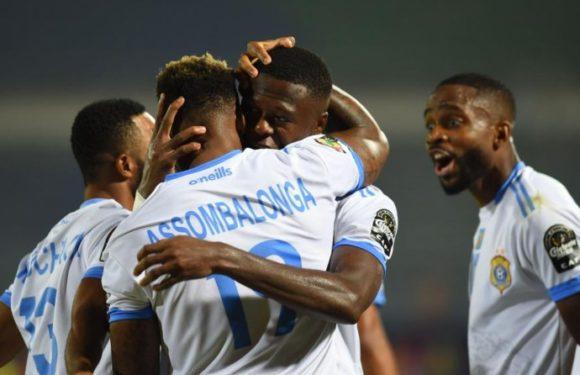 RDC – Zimbabwe (4-0) : Ils l'ont fait !