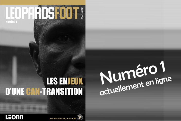 Leopardsfoot Magazine – N°1