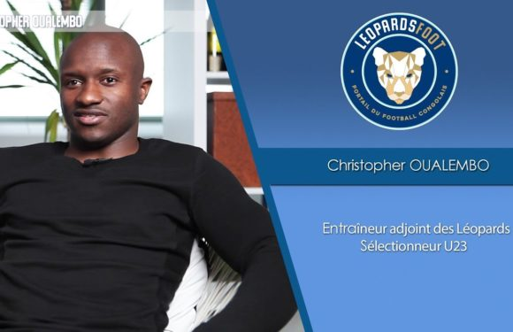 Christopher Oualembo s'exprime !