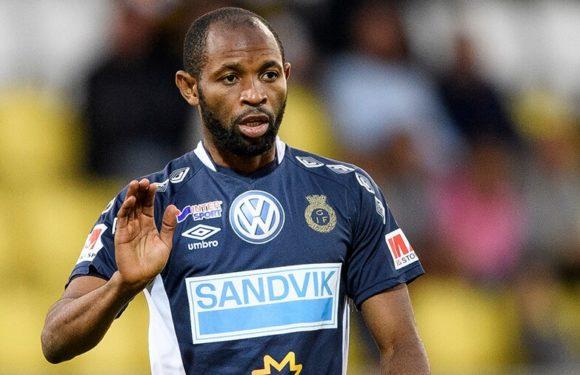 Makondélé promu entraîneur des U19 de Sandvikens