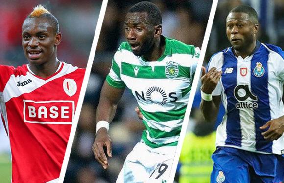 7 congolais à l'assaut de l'Europa Ligue ce soir