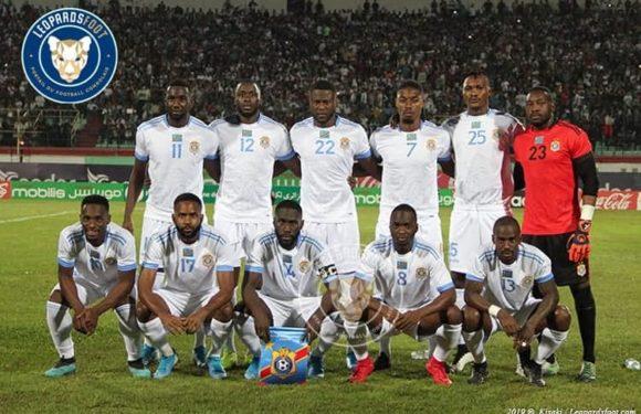 RDC – Gabon, choc du groupe D
