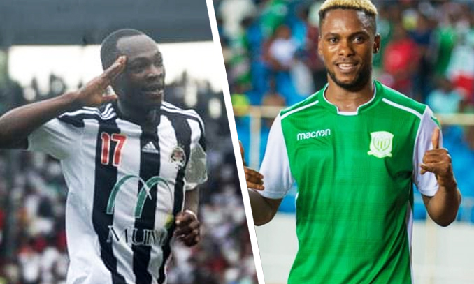 Muleka – Bongonga : un match dans le match ce dimanche !