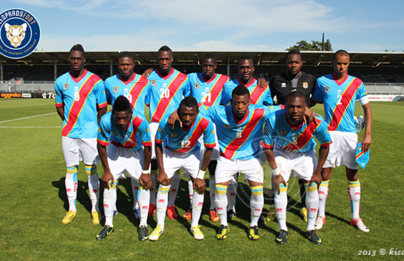 OFFICIEL : La RDC participera au tournoi de Toulon 2020