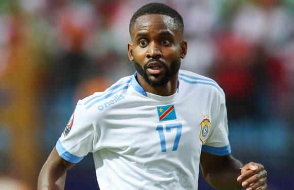 """Bakambu : """"je sais qu'un retour en Europe est attendu par mes compatriotes…"""""""