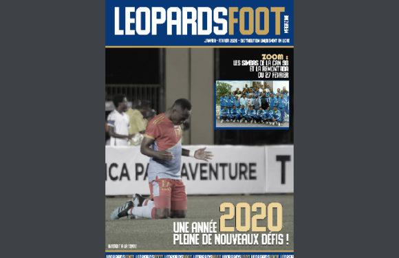 Leopardsfoot Magazine – N°3