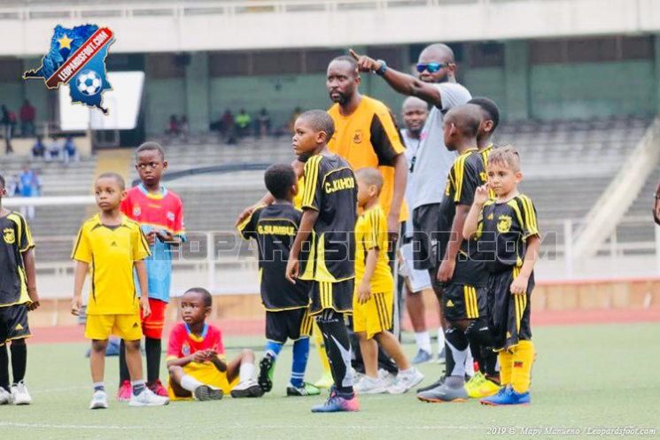 Interview : Junior Mutumene sur la Ligue Ndembo !