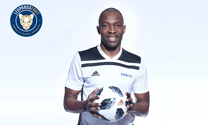 Découverte : Francis Molasoko, un congolais à la FIFA
