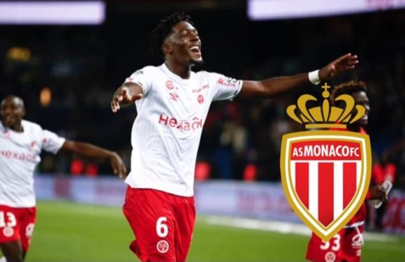Accord entre Reims et Monaco pour Disasi !