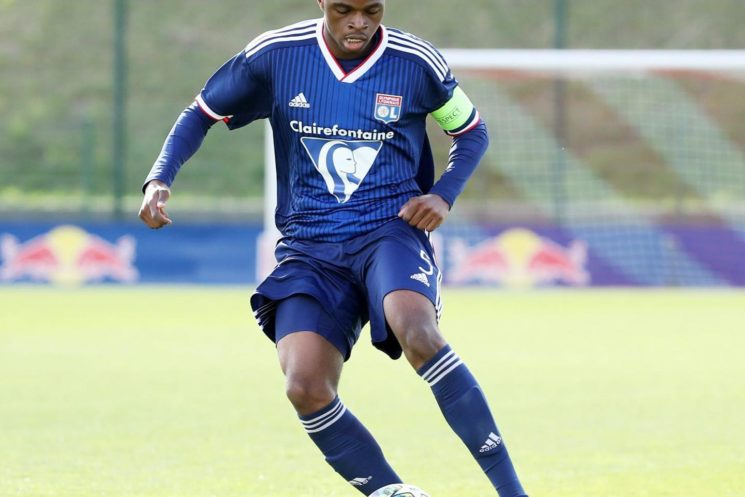 Pierre Kalulu signe à Milan !