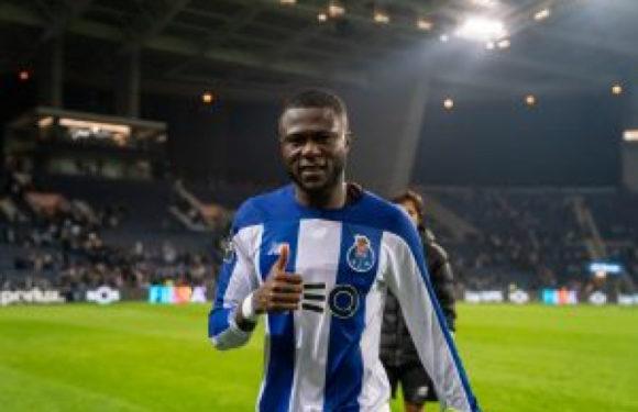 Mbemba et Porto débutent en fanfare !