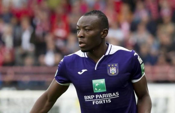 Officiel: Edo Kayembe se trouve un nouveau club!