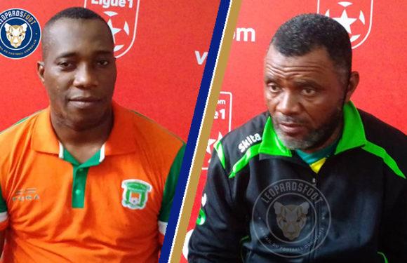 Renaissance vs Maniema Union : Ce que pensent les entraîneurs Daouda et Papy Tumba