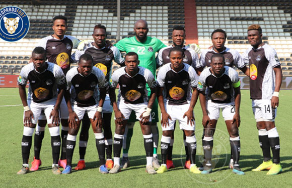 CAF-LDC : Mazembe et Vita fixés sur leurs adversaires !