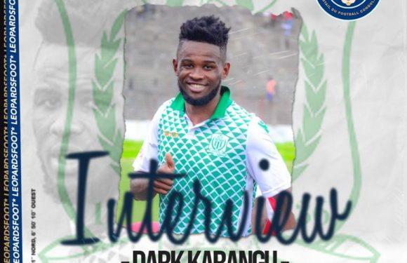 "Dark Kabangu : ""Je me suis lancé un défi"""