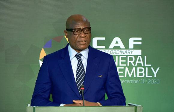 CAF / FIFA : Le TAS rejette la demande d'effet suspensif de Constant Omari