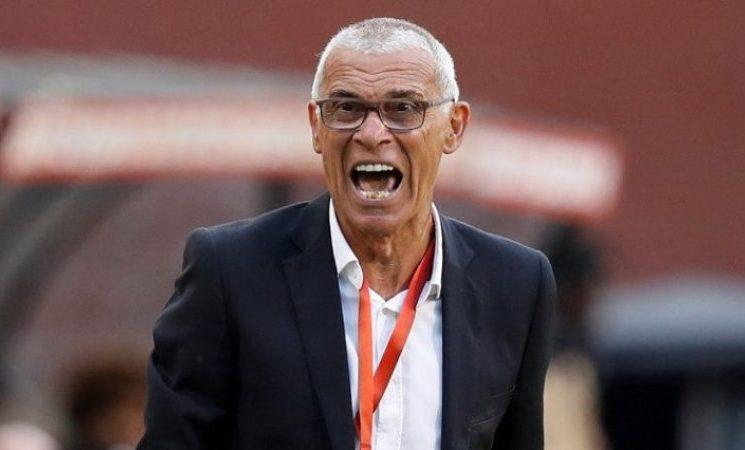 Léopards : que peut apporter Hector Cúper ?