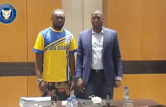 Après Mulumbu, Kabangu rejoint Lupopo !
